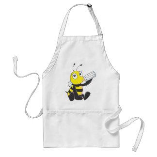 Custom Shirts : Happy Baby Bee Shirts Aprons