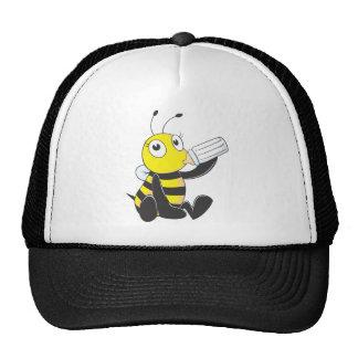 Custom Shirts : Happy Baby Bee Shirts Trucker Hat