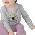 Custom Shirts : Happy Bee Shirts