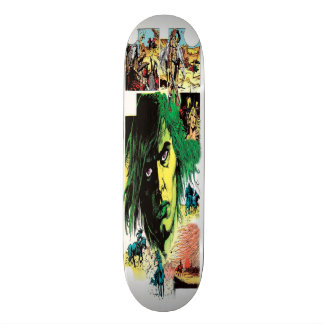 custom skateboard deck