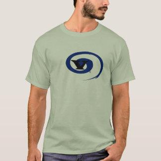 Custom Skateboard T-Shirt, Gray T-Shirt
