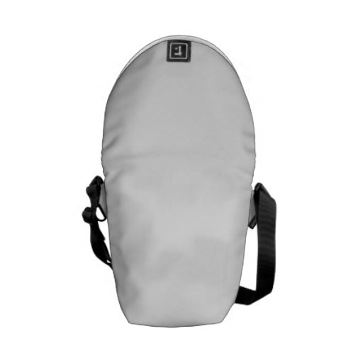 Custom Small Messenger Bag