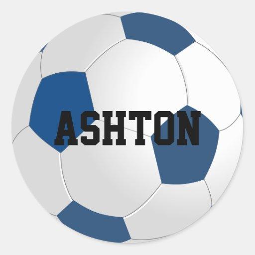 Custom soccer ball sticker zazzle for Zazzle custom t shirts