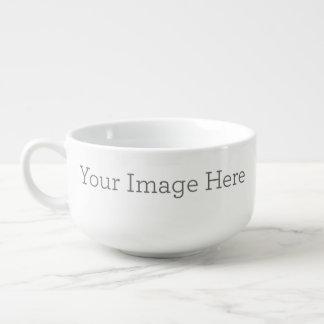 Custom Soup Mug