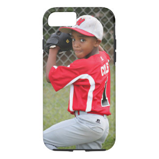 Custom Sports Photo iPhone 7 Shell Case