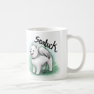 Custom - Starbuck Mug