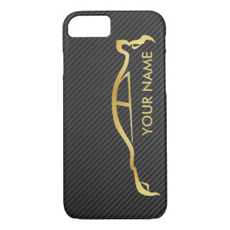 Custom Subaru WRX Impreza STI iPhone 8/7 Case