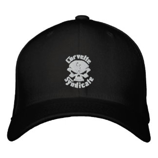 Custom Synner ball cap Embroidered Hat
