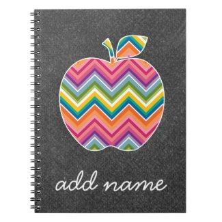 Custom Teacher Notebook