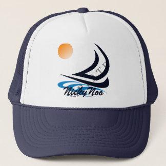 Custom Template Hat