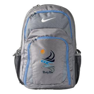 Custom Template Nike Performance Backpack