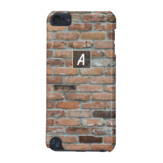 Custom Textured Brick iPod Touch 5G Case