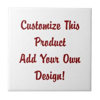 Custom - Tile