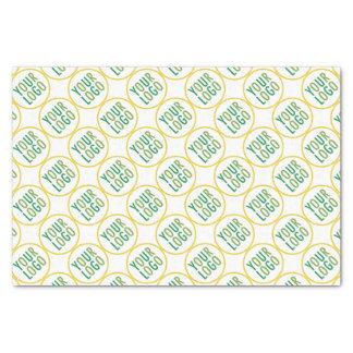 Custom Tissue Paper Promotional Company Logo Bulk