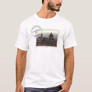 Custom Travel Destination Memento T-Shirt