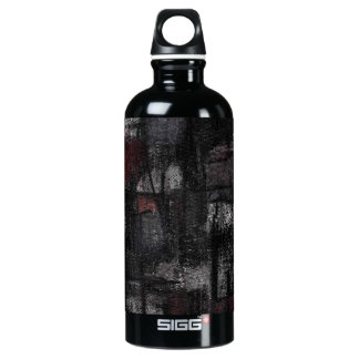 Custom Traveller (0.6L), Black Tango in the rain SIGG Traveller 0.6L Water Bottle