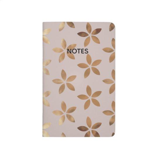 custom trendy hipster minimalist bullet journal