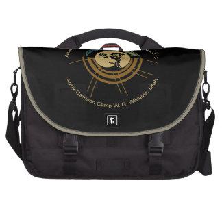 Custom tribal mtg bag bag for laptop