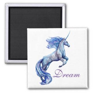 Custom Unicorn Magnet