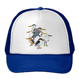 Custom Waders Trucker Hat