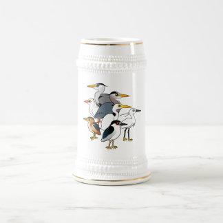 Custom Waders Coffee Mug