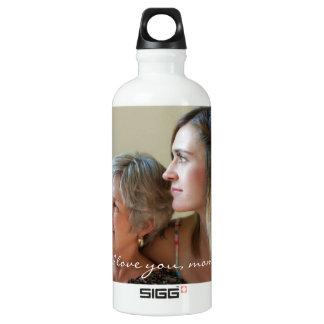 Custom Water Bottle 20oz Gifts For Mom SIGG Traveller 0.6L Water Bottle