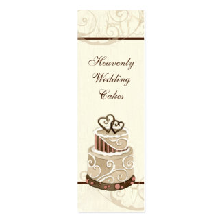 wedding cake business uk cake business cards cake business card designs 22138