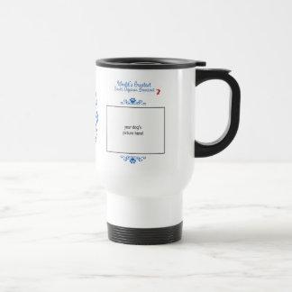 Custom Worlds Greatest South African Boerboel Mug