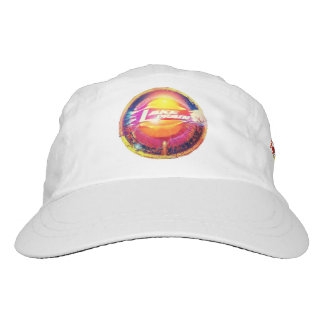 Custom Woven Lake Drain♨️ StarburstCorp™ Protector Hat