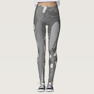 CustomDESIGN VILLAGE FRANK MOTHE. Leggings