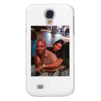Custome iPhone case Galaxy S4 Case