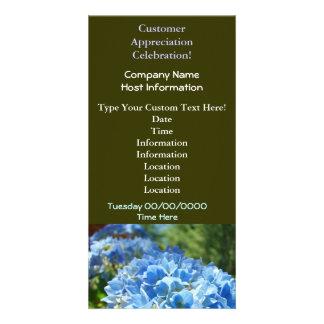 Customer Appreciation Celebration! invitation card