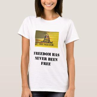 CustomGadsden T-Shirt