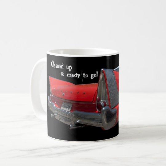 Customisable '58 Fury Mug