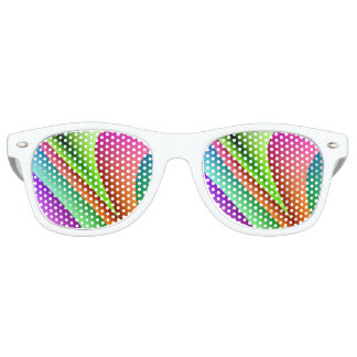 Customisable Abstract Sunglasses