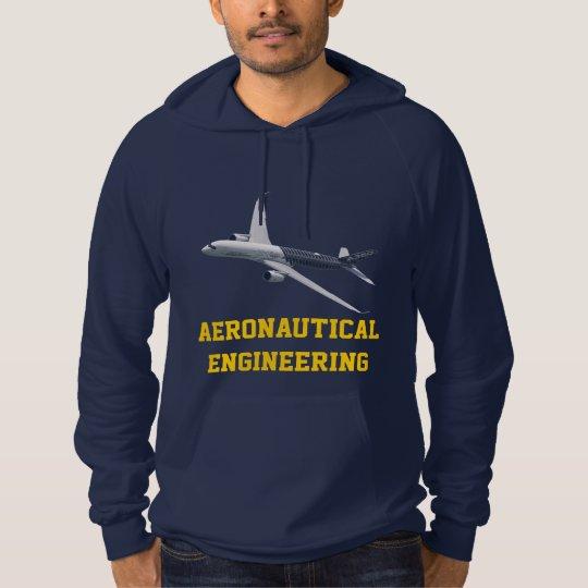 Customisable Aeronautical Engineering Hoodie