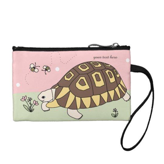 Customisable Angulate Tortoise Clutch