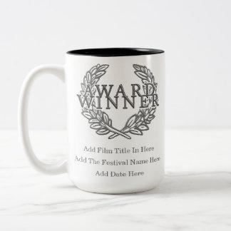 Customisable Award-Winner Mug