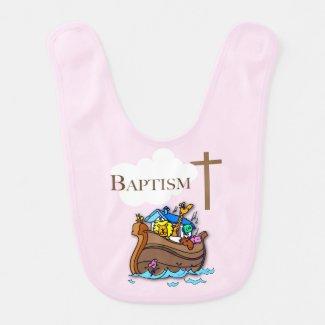 Baptism Bib