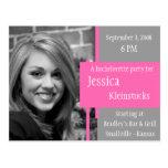 Customisable Bachelorette Party Revision 2 - Photo Postcards