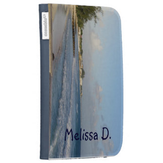 Customisable Barbados case for Kindle