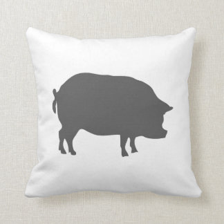 Customisable Barnyard Pig Pillow