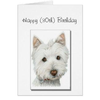 Customisable Birthday Cards