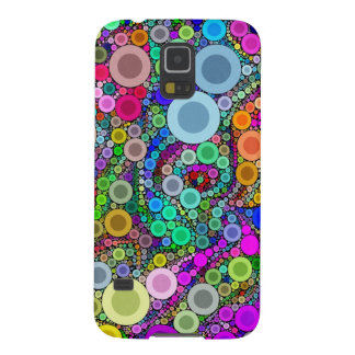 Customisable Bling Pattern Galaxy S5 Cover
