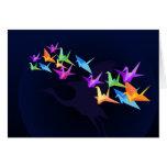 Customisable: Colour cranes