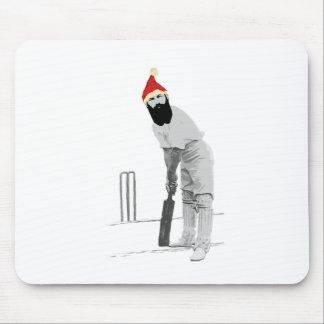 customisable cricket christmas gift ideas mouse mat