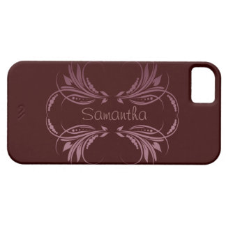 Customisable Decorative Electronic Case iPhone 5 Cases
