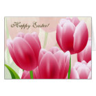 Customisable Easter Greeting Card