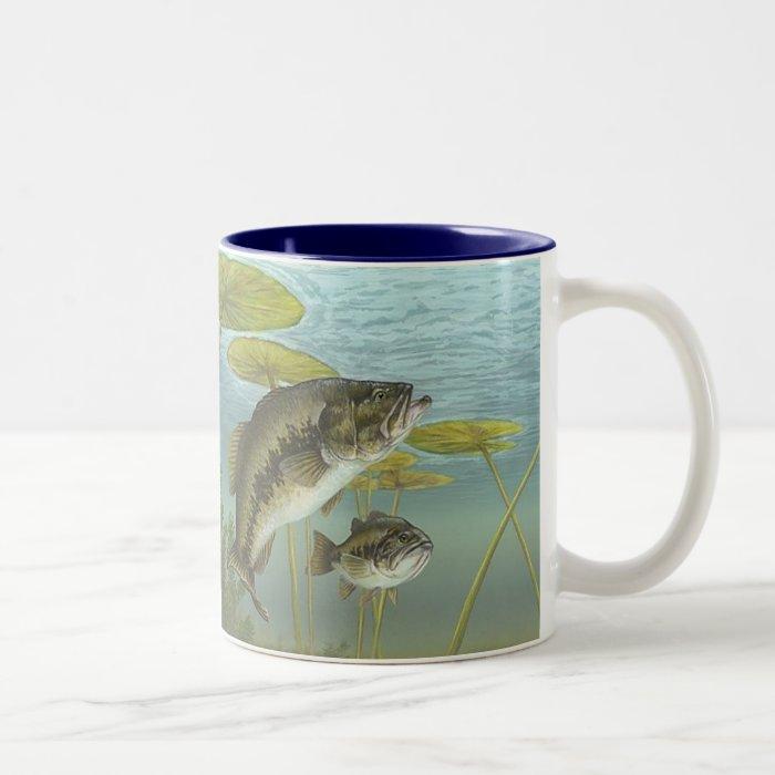 Customisable Fishing Mug