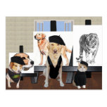 Customisable Funny Pet Art Class